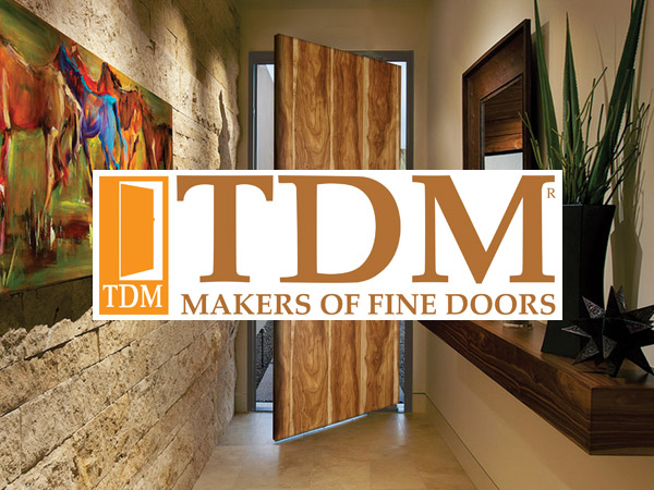 TDM Makers of Fine Doors & Finished Products | Montigny